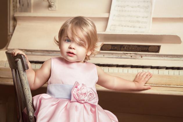 Что могут сделать родители для развития у ребёнка музыкального слуха?