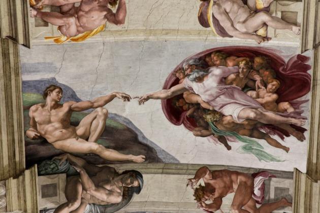 Католическая церковь и искусство