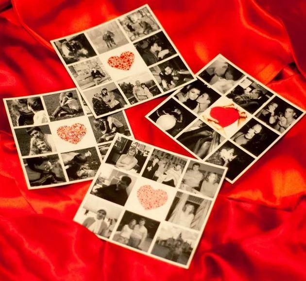 День Святого Валентина - ещё один повод для подарков