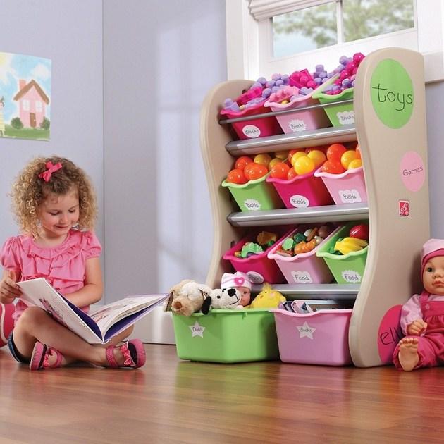 Покупки для детей: что стоит приобрести еще с первых дней жизни