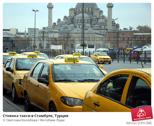 Что запрещается делать туристам в Турции