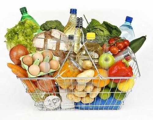Как сократить расходы на покупку продуктов питания