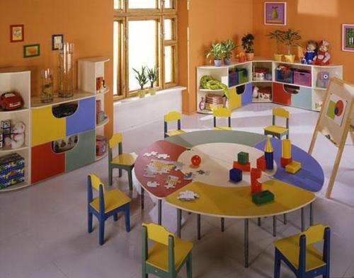 Подготовка ребенка к детскому саду. Профилактика респираторных инфекций.
