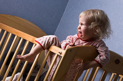 Если ребенок не хочет ложиться вовремя спать