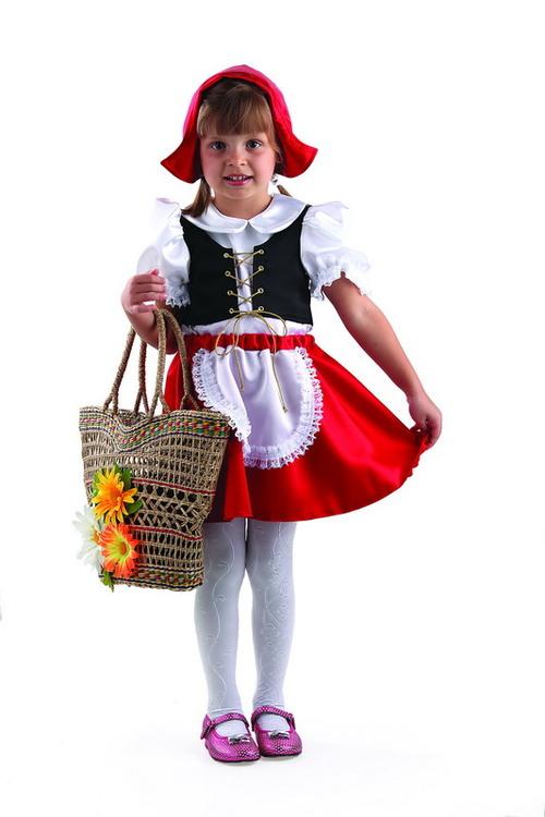 Прокат карнавальных костюмов для детей – отличная идея для бизнеса