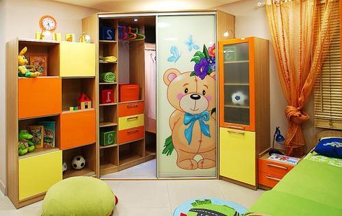 Детская мебель: некоторые полезные рекомендации и советы по выбору