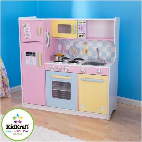 Игрушечные кухни - игры для детей