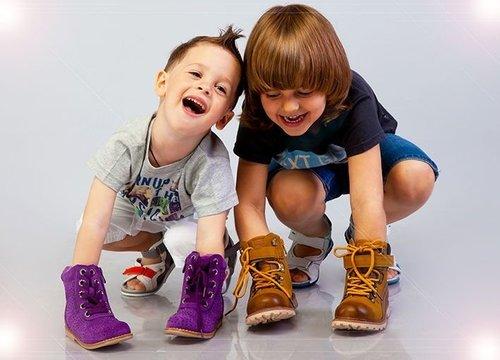 Обувь лучший товарищ девушки и девочки