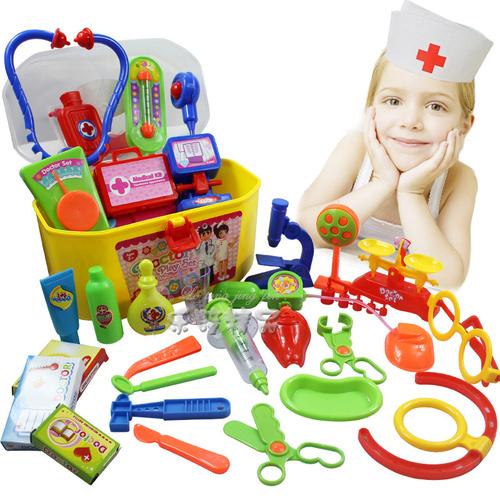 Как выбрать детские игрушки?