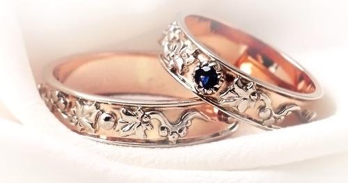 Знаете ли Вы откуда пошла традиция носить обручальные кольца?