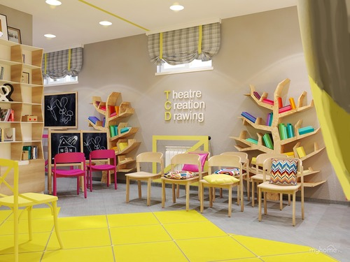 Как для ребенка выбрать развивающую детскую студию