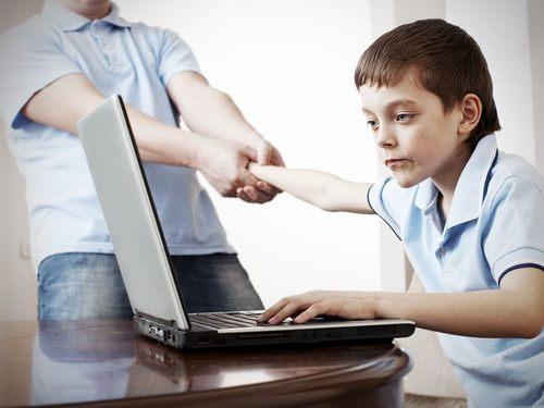 Как помочь ребёнку не зацикливаться на компьютере