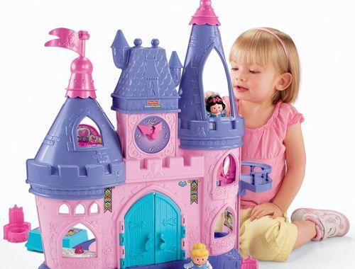 Роль игры в детском развитии