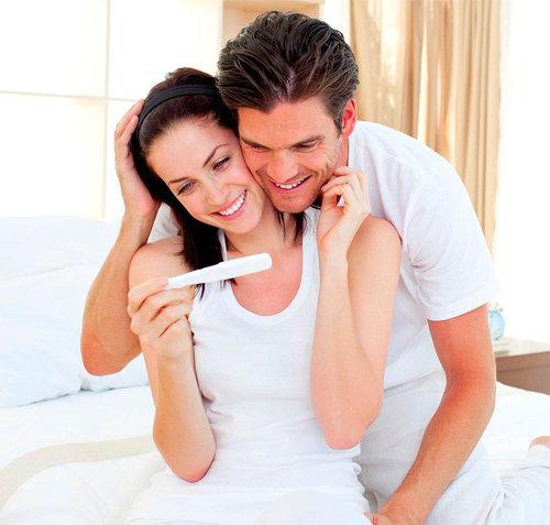 Как вести себя в период беременности и во время родов