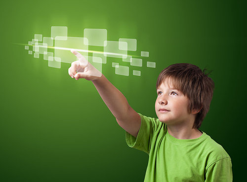 Развитие памяти и внимание у младших школьников