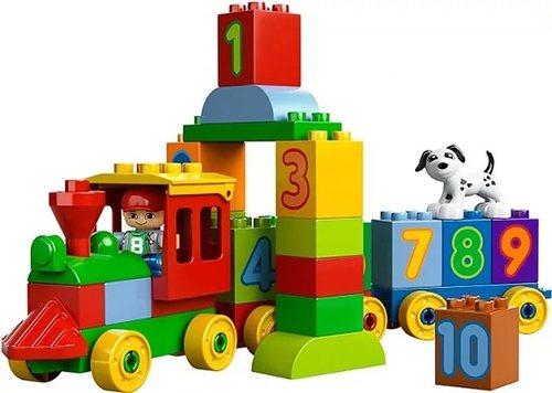 5 невероятных поделок из конструктора Лего