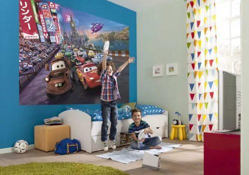 Дизайн детской комнаты. Как не прогадать с выбором дизайна?