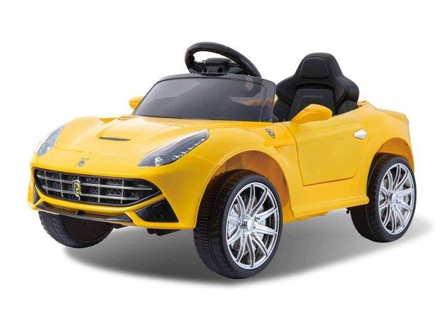 Детские электрические автомобильчики
