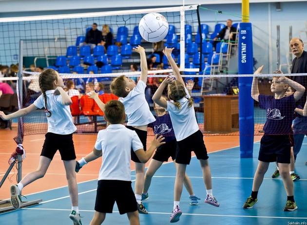 Какие спортивные секции выбрать для ребенка?