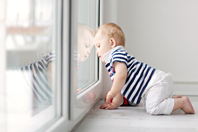 Пять вещей, которые необходимо выполнять в доме, где есть маленький ребенок