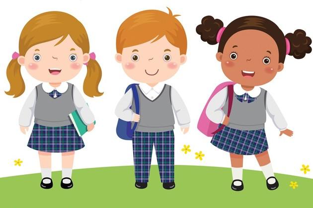 Как выбрать школьную форму?