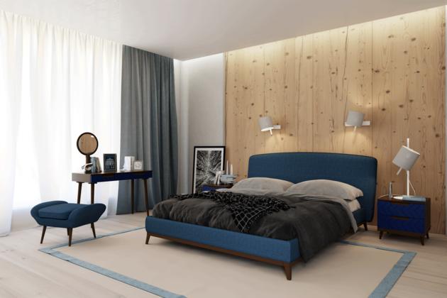 Выбор единого дизайна квартиры