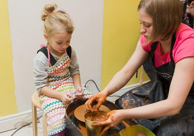 Как привить ребенку любовь к труду?