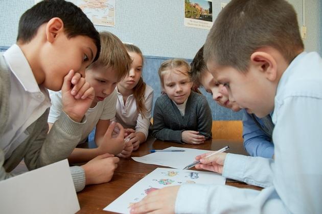 Как привить ребёнку любовь к учебе?