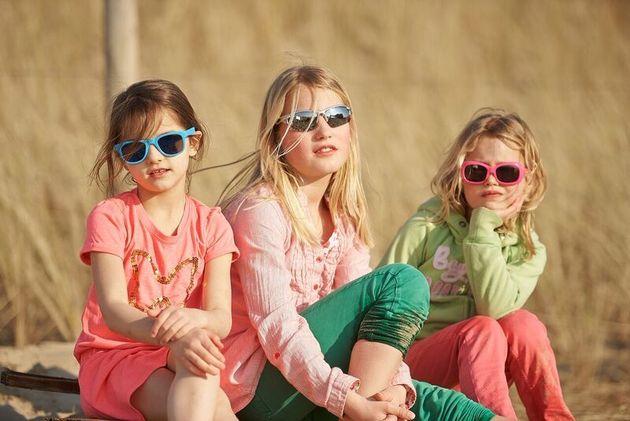 Выбираем солнцезащитные очки для себя и для ребенка