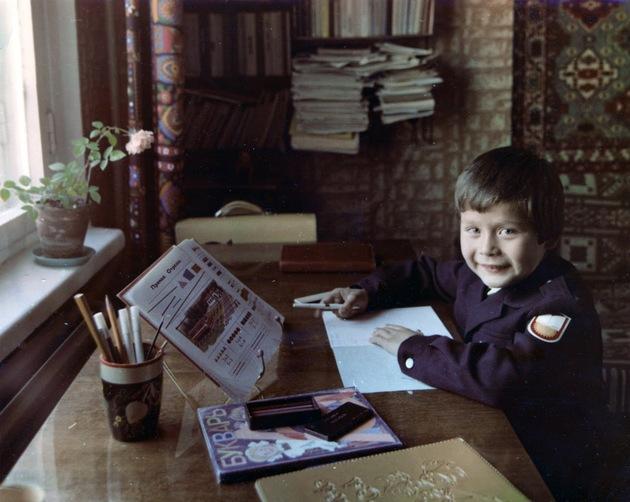 На что обратить внимание при подготовке ребенка к школе. 3 признака готовности