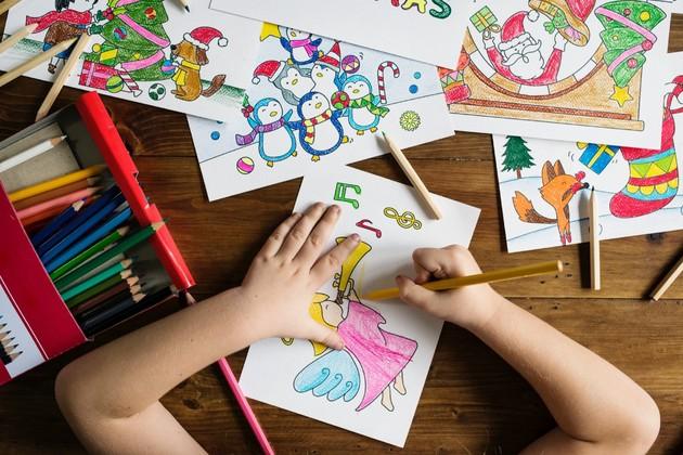 Что делать с ребенком в самоизоляции?