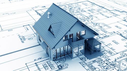 Строительное проектирование зданий и сооружений различной сложности