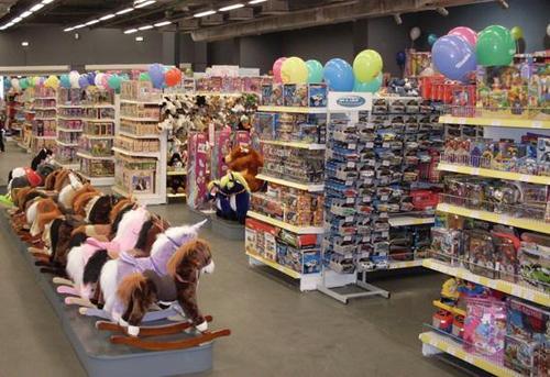 Покупки для детей в интернет-магазине - удобство или вынужденная мера?