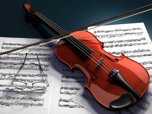 Как музыка влияет на наше с вами здоровье?