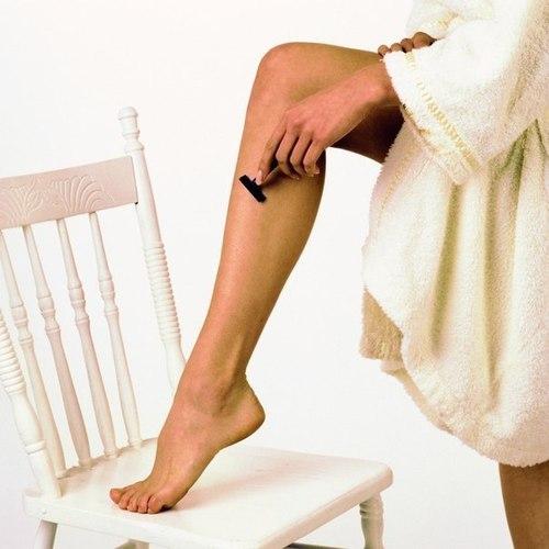 Почему у некоторых возникает раздражение после бритья?