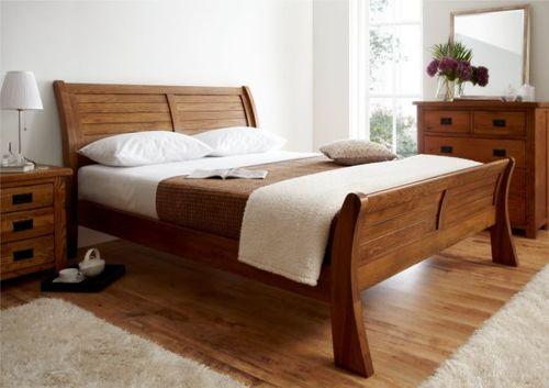 Пришла пора покупать кровать. Как выбрать?