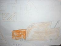 конкурс детского рисунока: 6 Ессентуки