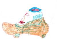 конкурс детского рисунока: 6 лет Петрозаводск
