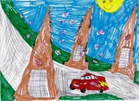 конкурс детского рисунока: 7 Волгоград