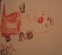 конкурс детского рисунока: 5 Макеевка