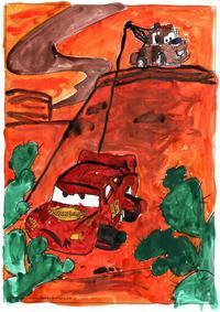 конкурс детского рисунока: 5 лет ст.Кущевская,Краснодарский край