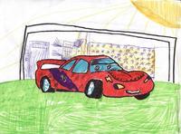 конкурс детского рисунока: 10 лет Санкт-Петербург