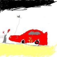 конкурс детского рисунока: 8 (восемь) лет Екатеринбург